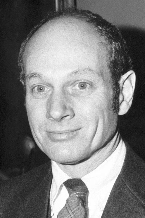 James Watson Cronin