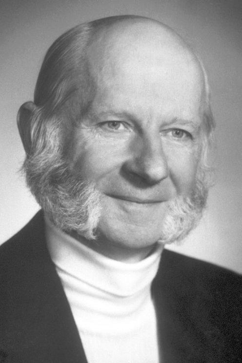Hans G. Dehmelt