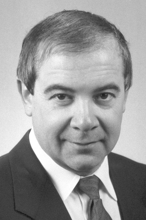 Johann Deisenhofer