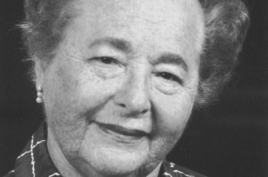 Gertrude B. Elion