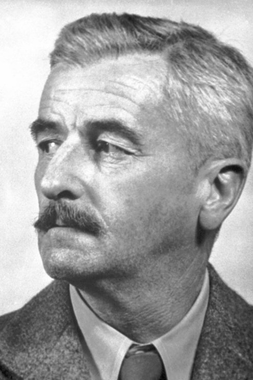 william faulkner acceptance speech
