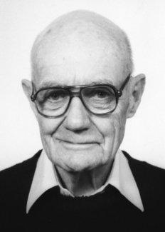 John B. Fenn