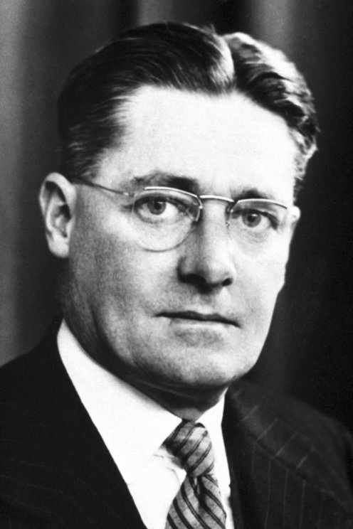 howard w florey