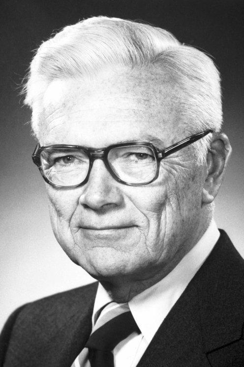 Paul J. Flory