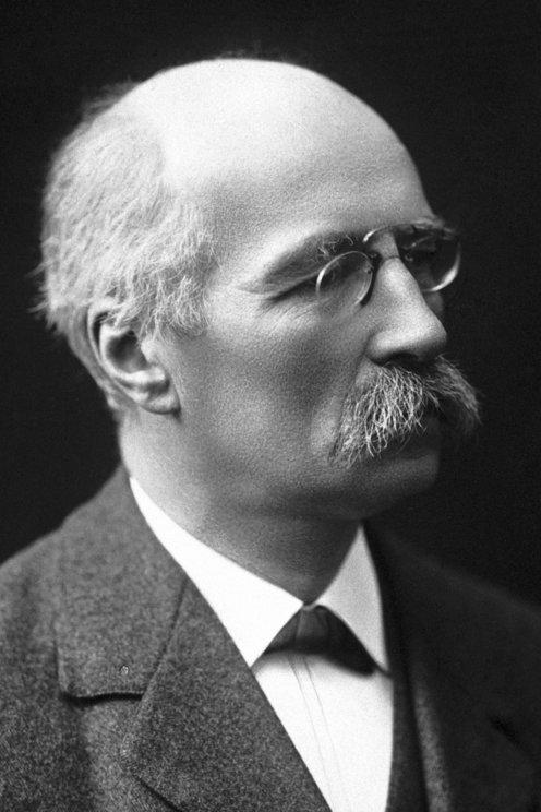 Henri La Fontaine
