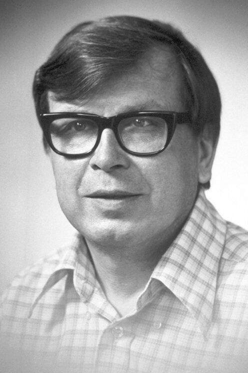 D. Carleton Gajdusek