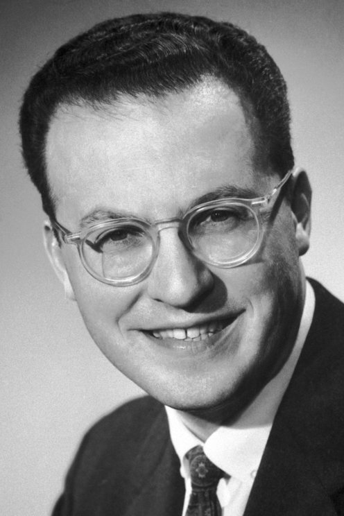 Donald Arthur Glaser