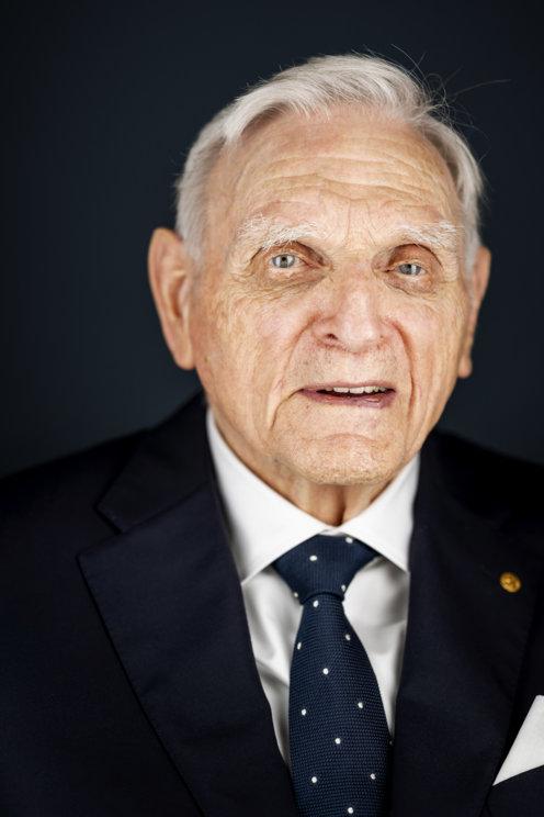 John B. Goodenough