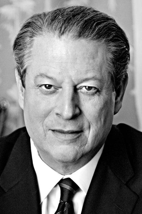 Albert Arnold (Al) Gore Jr.