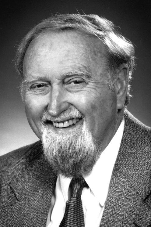 Clive W.J. Granger