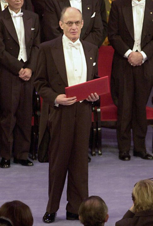 Paul Greengard