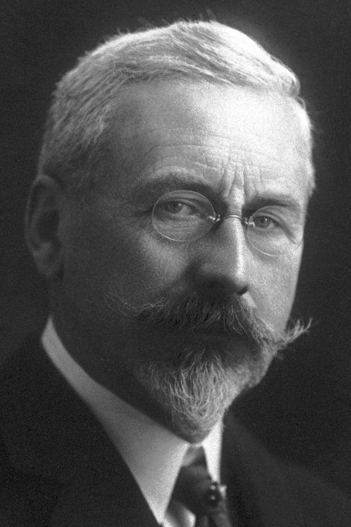 Charles Edouard Guillaume