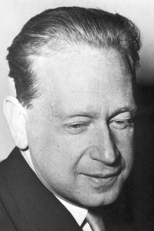 Dag Hjalmar Agne Carl Hammarskjöld