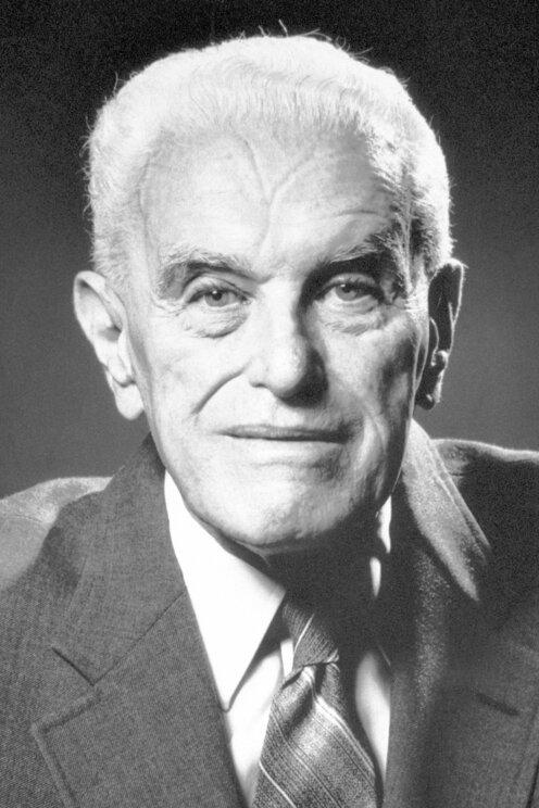John C. Harsanyi