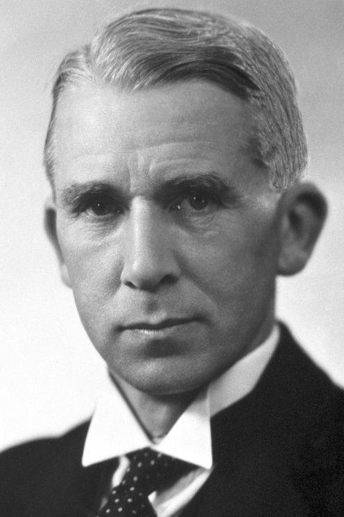 Walter Norman Haworth