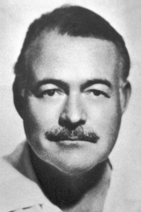 Ernest Hemingway Biographical Nobelprize