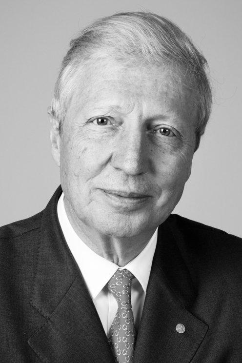 Jules A. Hoffmann