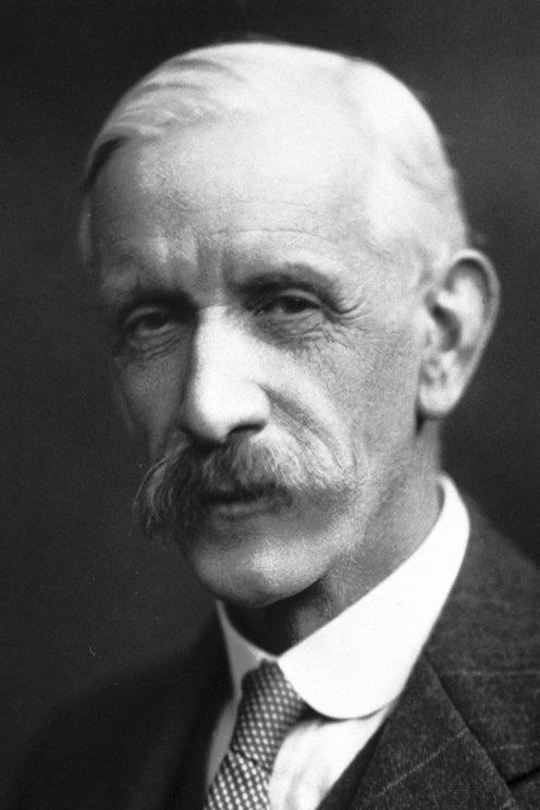 Sir Frederick Gowland Hopkins