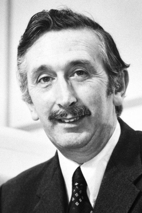 Godfrey N. Hounsfield