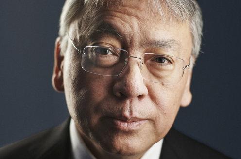 Kazuo Ishiguro - Banquet speech - NobelPrize org