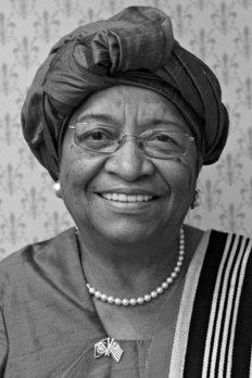 Ellen Johnson Sirlea