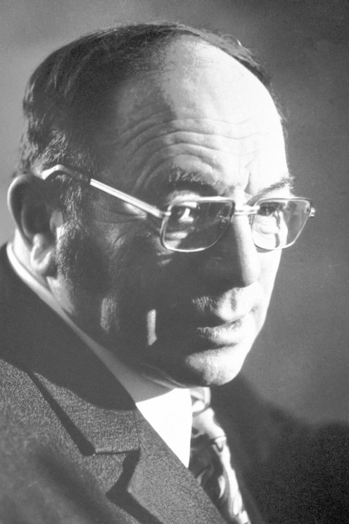 Leonid Vitaliyevich Kantorovich