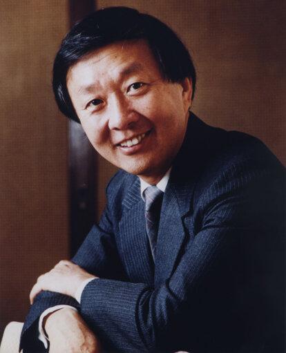 Portrait of Charles K. Kao