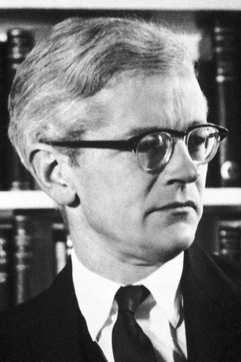 John Cowdery Kendrew