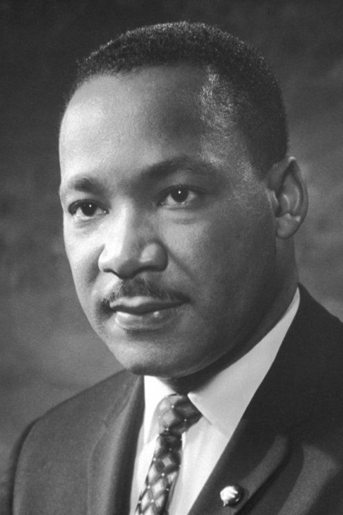 Martin Luther King Jr. - Biography - NobelPrize.org