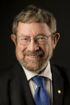 J. Michael Kosterlitz
