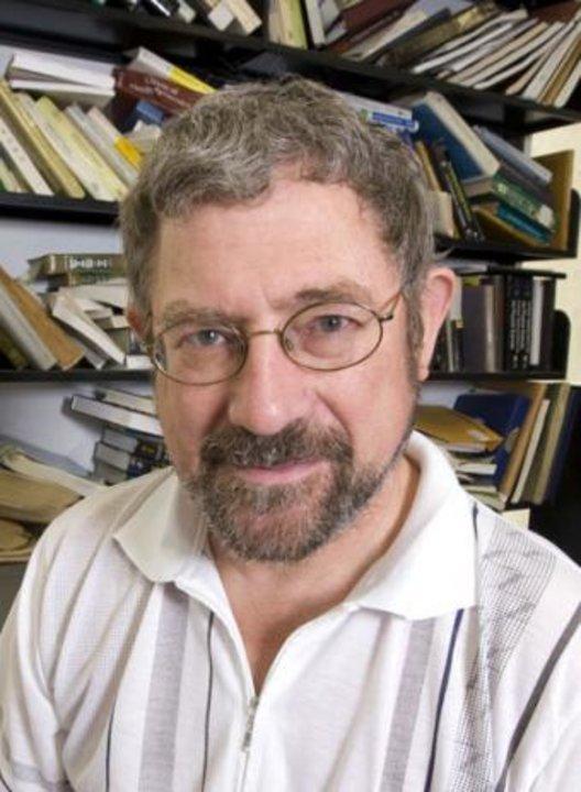 Michael Kosterlitz. Photo: Brown University
