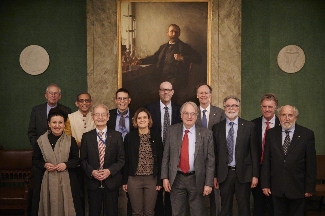2019 Nobel Laureates