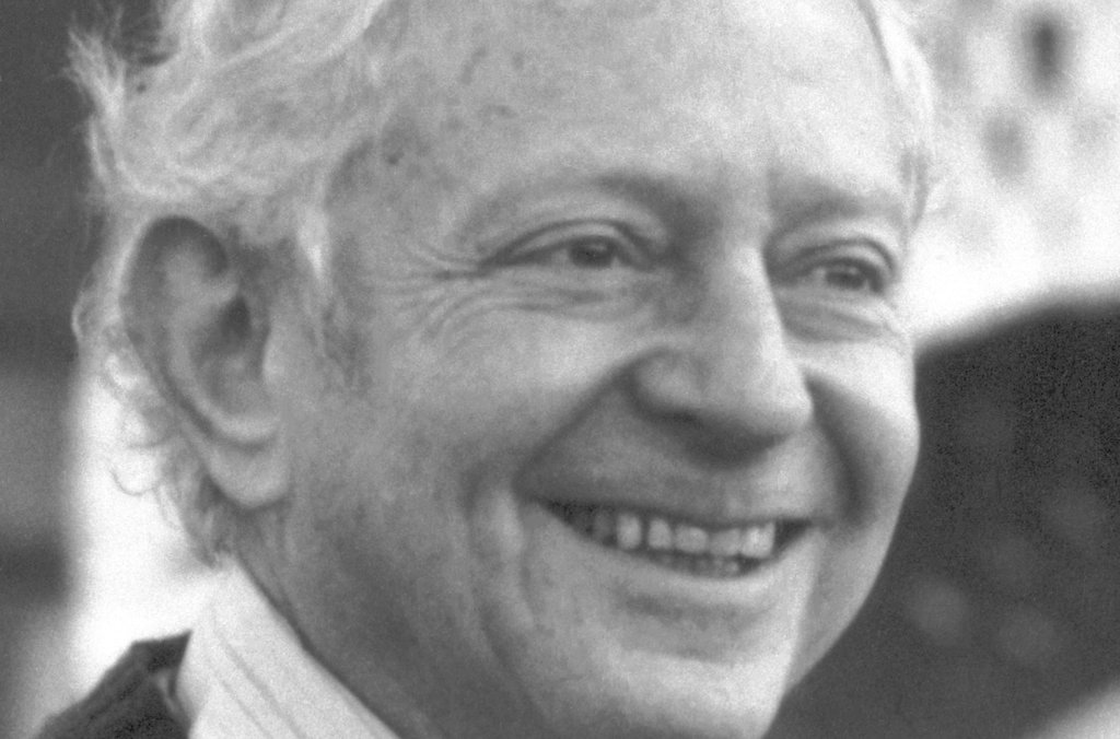 Leon M. Lederman