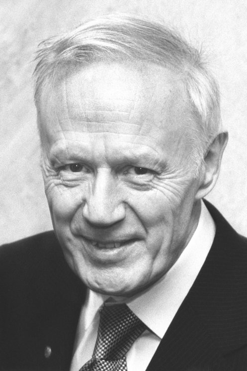 Anthony J. Leggett
