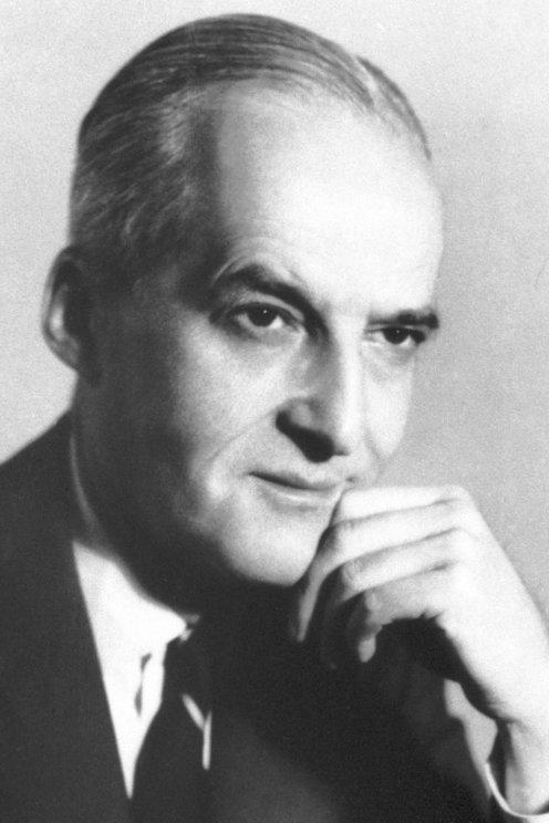 Luis F. Leloir