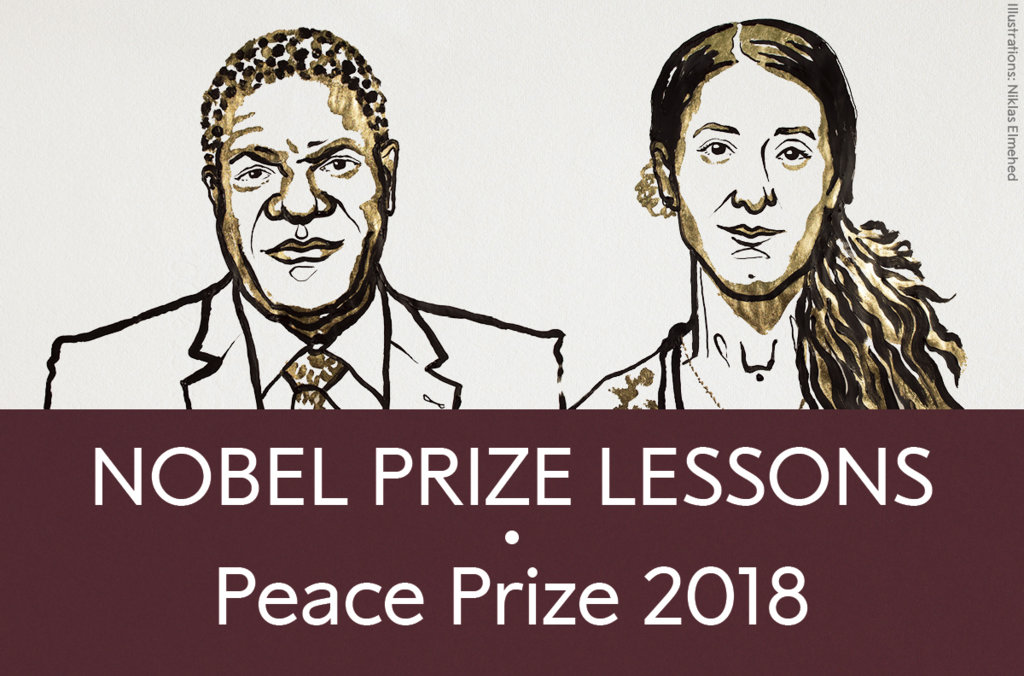 Nobel Lesson Peace_