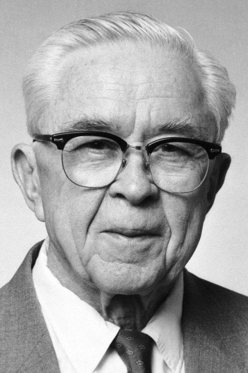 Edward B. Lewis