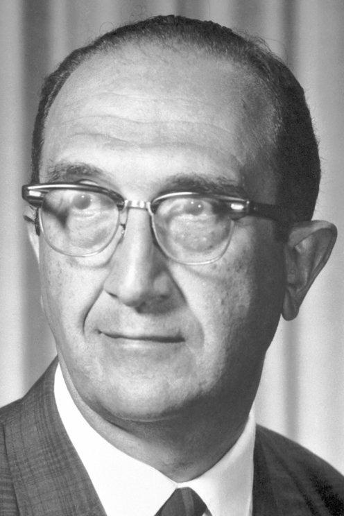 Salvador E. Luria