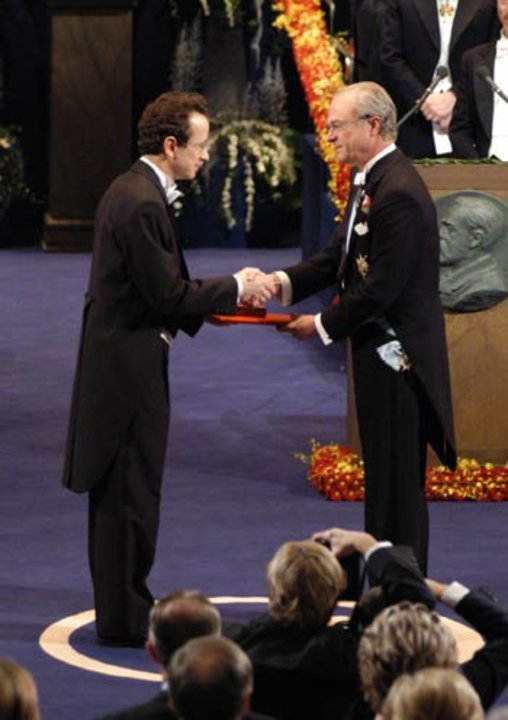 Roderick MacKinnon and His Majesty the King