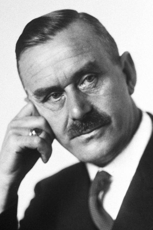 Thomas Mann Biographical
