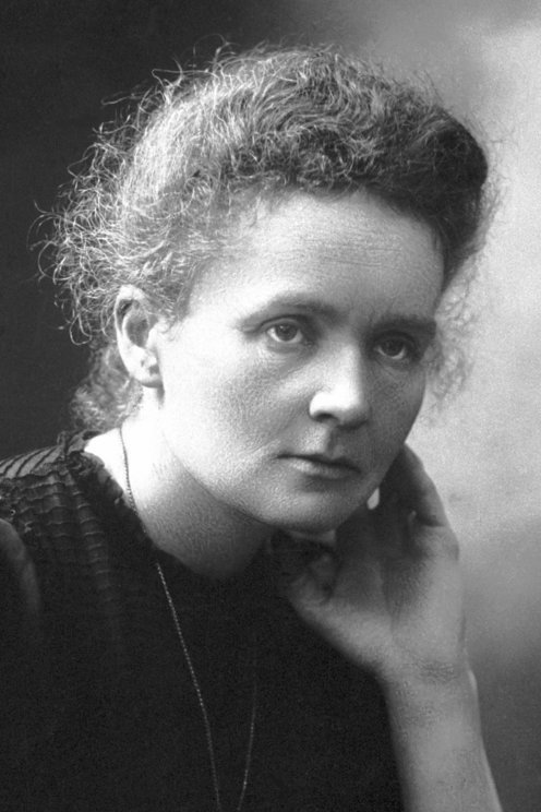 How did madame curie die