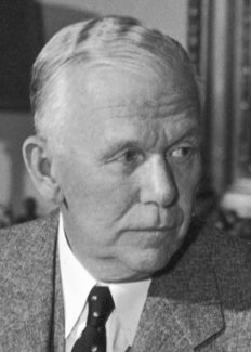 George C  Marshall - Biographical - NobelPrize org