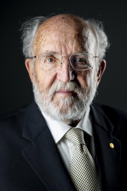 Michel Mayor
