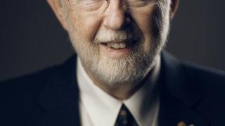 William C. Campbell. Photo: A. Mahmoud