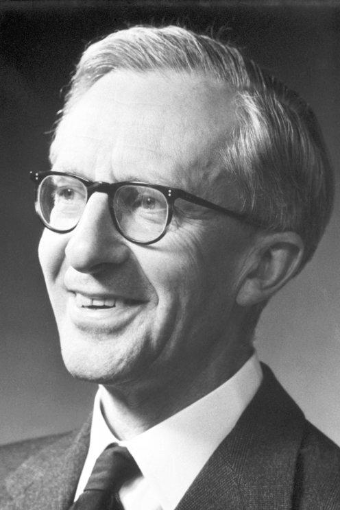 James E. Meade