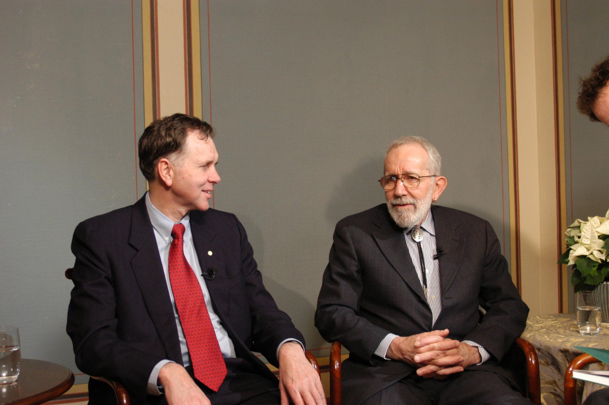 Marshall and Warren