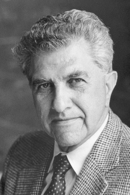 Merton H. Miller