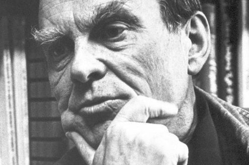 Czeslaw Milosz nobel prize