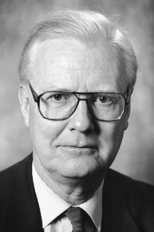 James A. Mirrlees