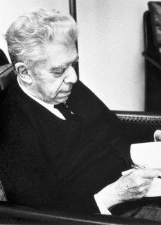 Eugenio Montale pensiero